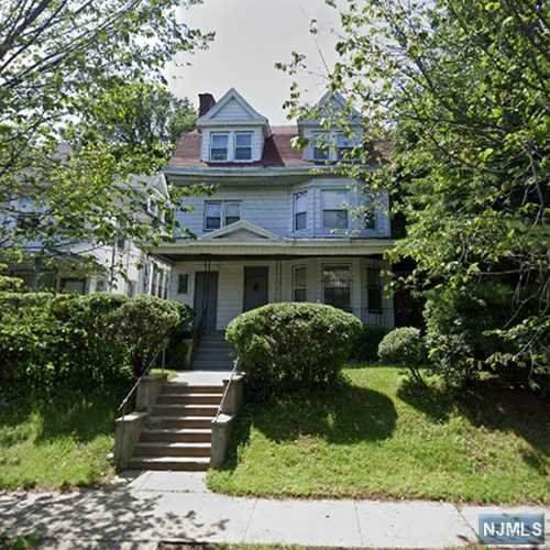 25-27 Hedden Terrace, Newark, NJ 07108 (#20026204) :: Bergen County Properties