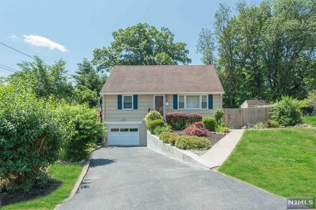 63 Mountain Avenue, Park Ridge, NJ 07656 (#20026208) :: Bergen County Properties