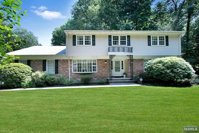 71 Hering Road, Montvale, NJ 07645 (#20026211) :: Bergen County Properties