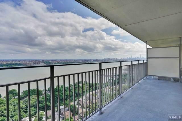 1530 Palisade Avenue 20R, Fort Lee, NJ 07024 (MLS #20026217) :: Team Francesco/Christie's International Real Estate