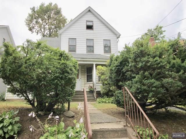 423 Joralemon Street, Belleville, NJ 07109 (#20026219) :: Bergen County Properties