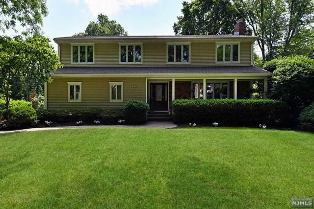 262 Meadowbrook Road, Wyckoff, NJ 07481 (#20026223) :: Bergen County Properties