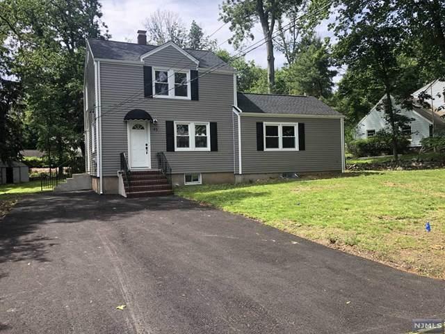 43 Oak Avenue, Park Ridge, NJ 07656 (#20026228) :: Bergen County Properties