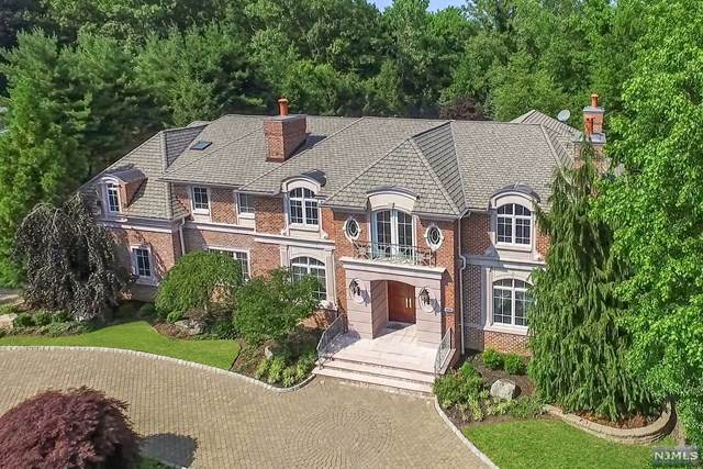 101 Essex Drive, Tenafly, NJ 07670 (#20026229) :: Bergen County Properties