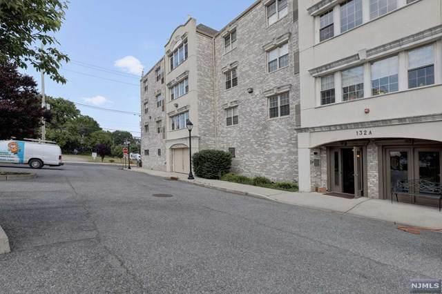 132 Union Avenue 406A, East Rutherford, NJ 07073 (MLS #20026230) :: William Raveis Baer & McIntosh