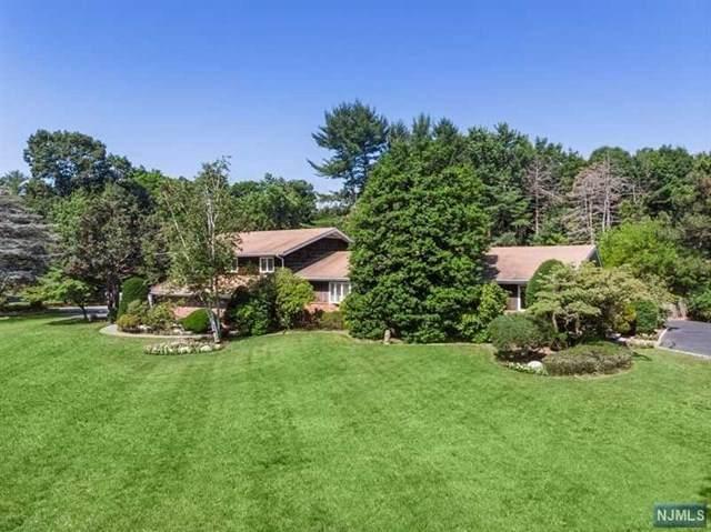 805 Scioto Drive, Franklin Lakes, NJ 07417 (#20026234) :: Bergen County Properties