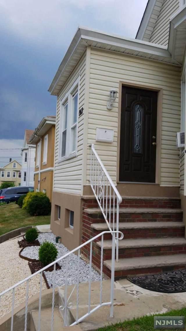 363 N 9th Street, Prospect Park, NJ 07508 (MLS #20026236) :: Team Francesco/Christie's International Real Estate