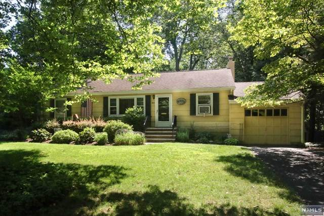 99 Lockerby Lane, Westwood, NJ 07675 (#20026238) :: Bergen County Properties