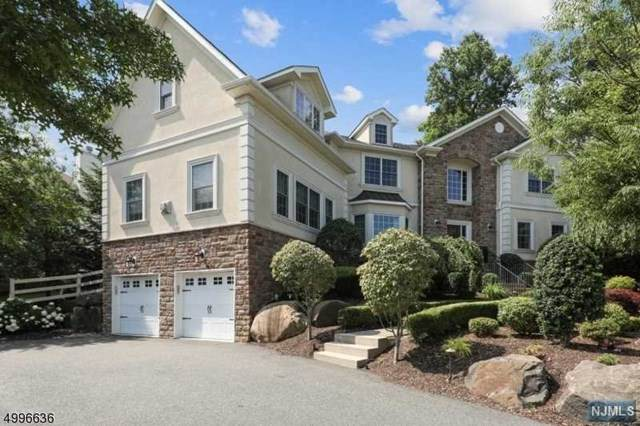 14 Efstis Court, West Orange, NJ 07052 (#20026239) :: Bergen County Properties