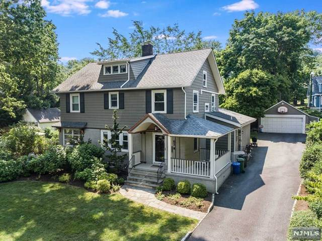62 Edgemont Road, Montclair, NJ 07042 (#20026274) :: Bergen County Properties