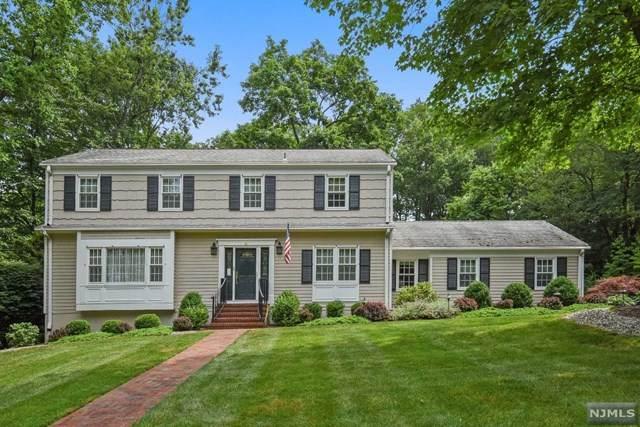 6 Canterbury Drive, North Caldwell, NJ 07006 (#20026312) :: Bergen County Properties
