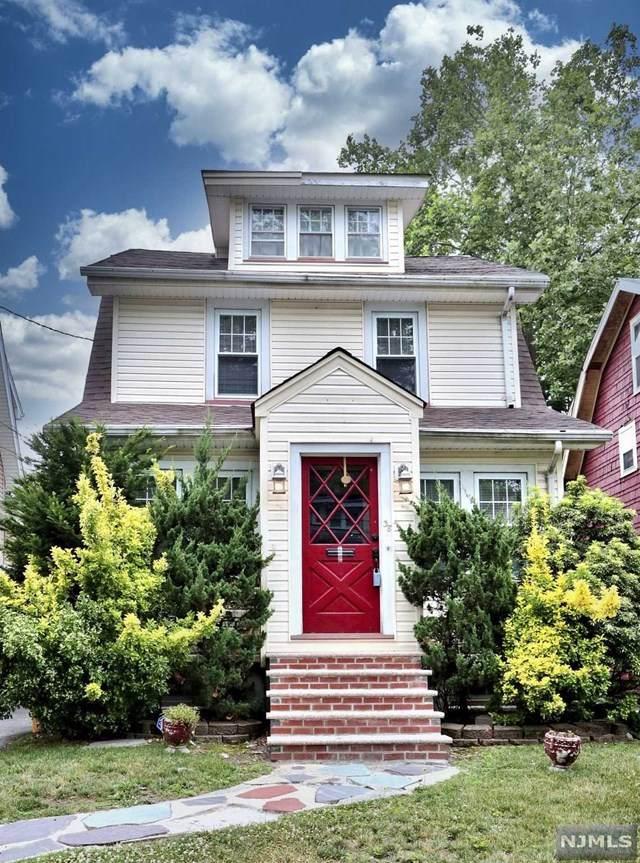 38 Walter Street, Bloomfield, NJ 07003 (#20026315) :: Bergen County Properties