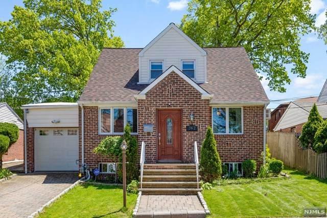 762 Morningside Lane, Ridgefield, NJ 07657 (#20026318) :: Bergen County Properties