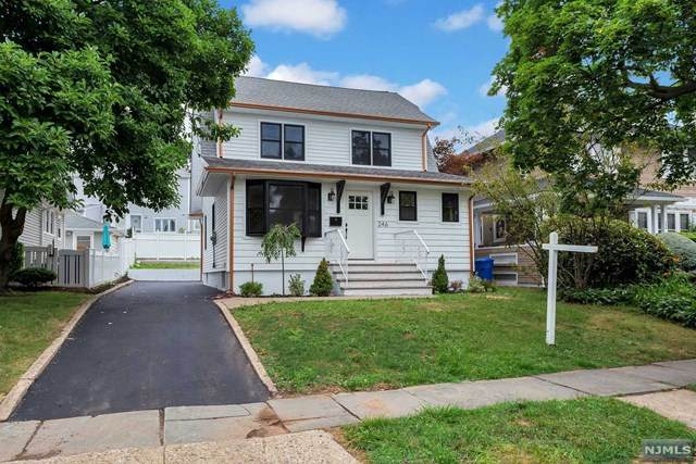 246 Orient Way, Rutherford, NJ 07070 (#20026328) :: Bergen County Properties