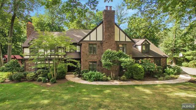 105 Eagle Rock Way, Montclair, NJ 07042 (#20026338) :: Bergen County Properties