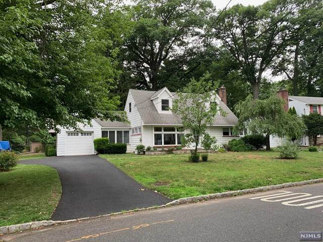 25 Benvenue Avenue, West Orange, NJ 07052 (#20026347) :: Bergen County Properties