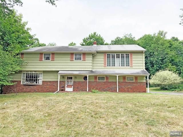 765 Janice Court, Wyckoff, NJ 07481 (#20026350) :: Bergen County Properties