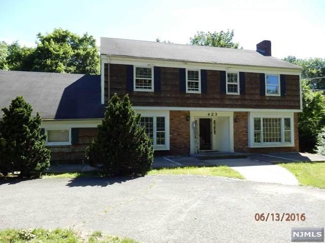 423 Wyckoff Avenue, Wyckoff, NJ 07481 (#20026357) :: Bergen County Properties