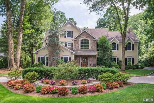464 Hartung Drive, Wyckoff, NJ 07481 (#20026385) :: Bergen County Properties