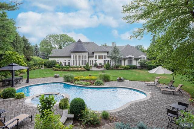 385 Long Bow Drive, Franklin Lakes, NJ 07417 (#20026389) :: Bergen County Properties