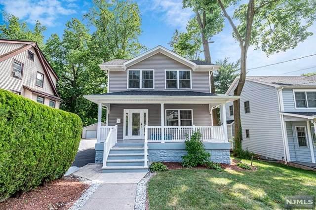 234 Van Nostrand Avenue, Englewood, NJ 07631 (#20026398) :: Bergen County Properties