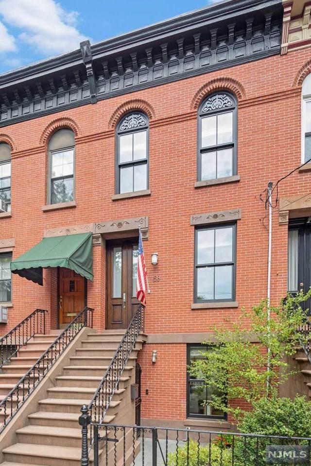 158 13th Street, Hoboken, NJ 07030 (#20026400) :: Bergen County Properties