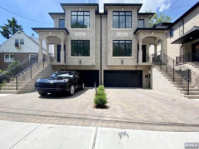 442 Elizabeth Street, Fort Lee, NJ 07024 (MLS #20026402) :: Team Francesco/Christie's International Real Estate