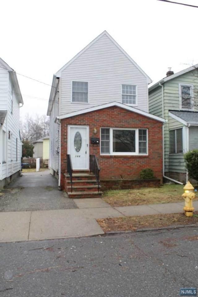 168 Jerome Place, Bloomfield, NJ 07003 (#20026403) :: Bergen County Properties