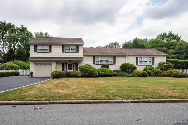14 Kayeton Road, Allendale, NJ 07401 (MLS #20026410) :: Team Francesco/Christie's International Real Estate