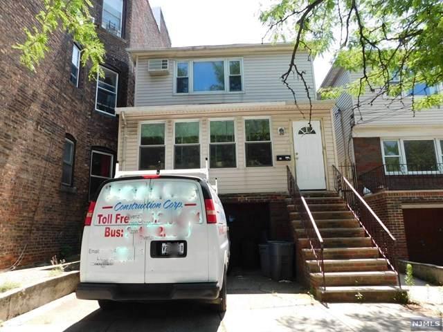 166 Central Avenue, Jersey City, NJ 07307 (#20026429) :: Bergen County Properties