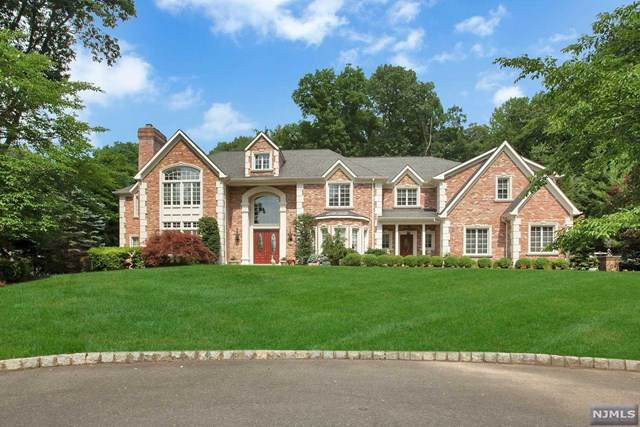 42 Bradley Lane, Montvale, NJ 07645 (#20026467) :: Bergen County Properties