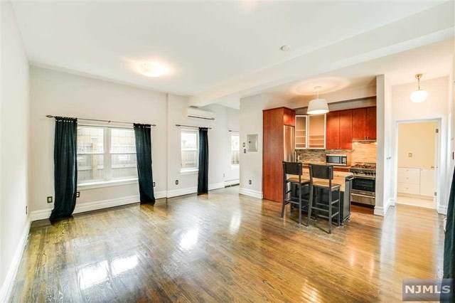 156 7th Street A, Hoboken, NJ 07030 (#20026475) :: Bergen County Properties