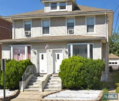 425-427 Lincoln Avenue, Cliffside Park, NJ 07010 (#20026476) :: Bergen County Properties