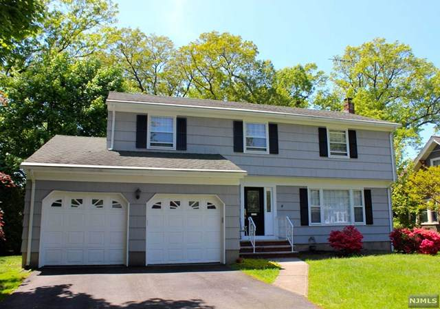 33 Bedford Place, Glen Rock, NJ 07452 (MLS #20026487) :: The Lane Team