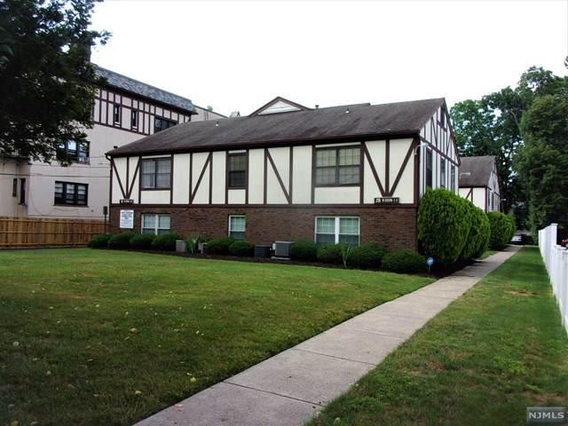78 W Hudson Avenue C3, Englewood, NJ 07631 (#20026524) :: Bergen County Properties