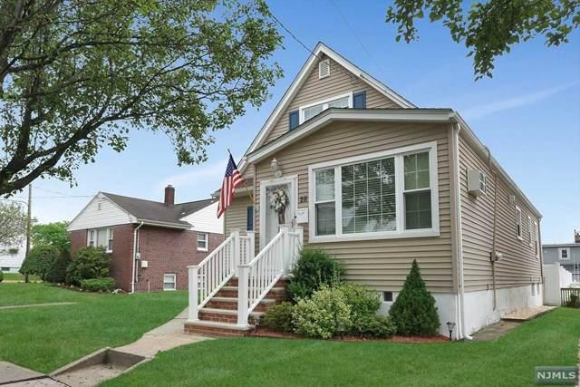 28 Avenue C, Lodi, NJ 07644 (#20026534) :: Bergen County Properties