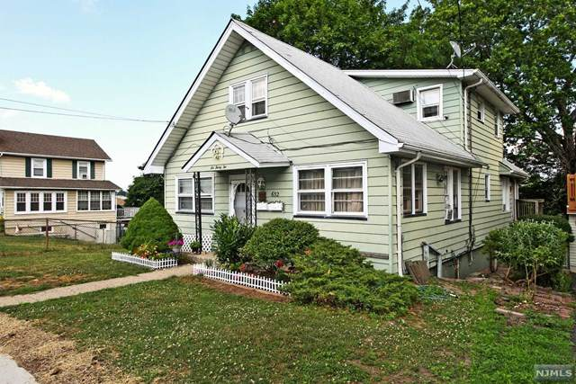 632 3rd Street, Lyndhurst, NJ 07071 (#20026544) :: Bergen County Properties