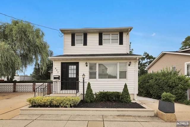 461 Riverside Avenue, Lyndhurst, NJ 07071 (#20026547) :: Bergen County Properties