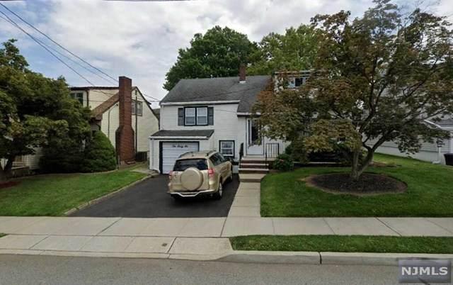 1066 Stonewall Lane, Secaucus, NJ 07094 (#20026551) :: Bergen County Properties