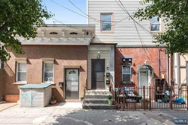 119 Brunswick Street, Jersey City, NJ 07302 (#20026553) :: Bergen County Properties