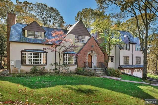 6 Bradford Way, Cedar Grove, NJ 07009 (MLS #20026555) :: Kiliszek Real Estate Experts
