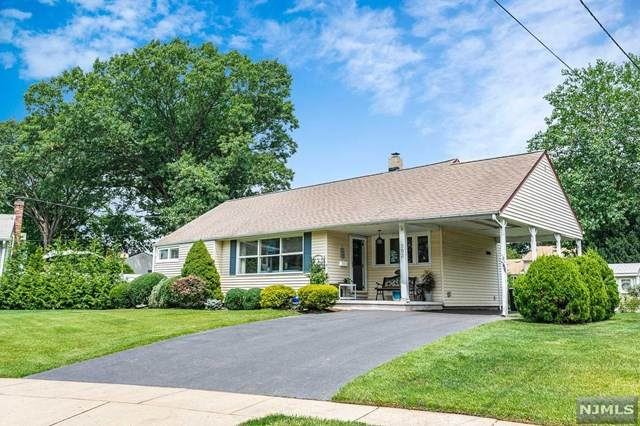 593 Fermery Drive, New Milford, NJ 07646 (#20026557) :: NJJoe Group at Keller Williams Park Views Realty
