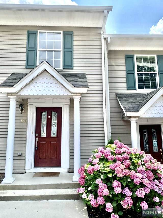 121 Panorama Drive #121, Edgewater, NJ 07020 (MLS #20026559) :: Kiliszek Real Estate Experts