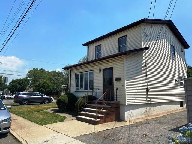 42 Pine Street, Lodi, NJ 07644 (MLS #20026560) :: Kiliszek Real Estate Experts