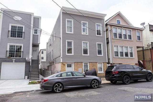 310 William Street, Harrison, NJ 07029 (#20026580) :: Bergen County Properties