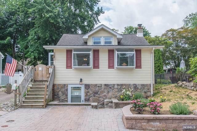 7 Riekens Trail, Denville Township, NJ 07834 (MLS #20026591) :: Kiliszek Real Estate Experts