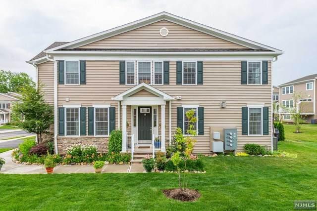 19 Fillmore Drive, Morristown Town, NJ 07960 (MLS #20026596) :: Kiliszek Real Estate Experts