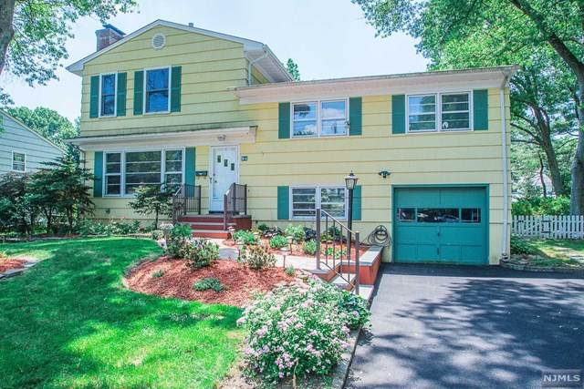 94 Alexander Avenue, Montclair, NJ 07043 (#20026607) :: Bergen County Properties