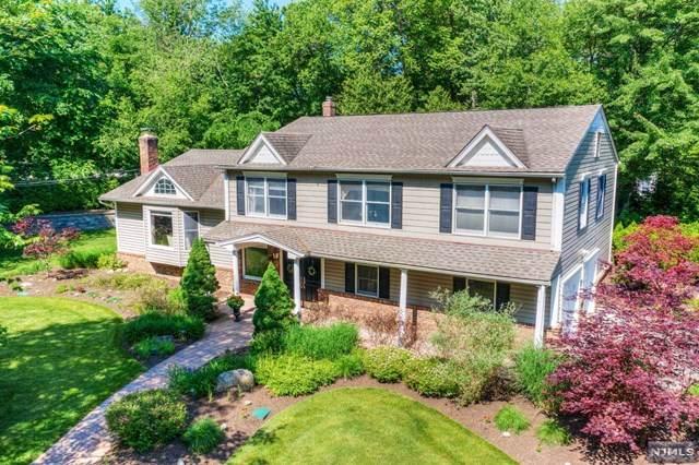 441 James Way, Wyckoff, NJ 07481 (#20026612) :: Bergen County Properties
