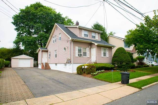 12 Lexington Avenue, Westwood, NJ 07675 (#20026616) :: Bergen County Properties